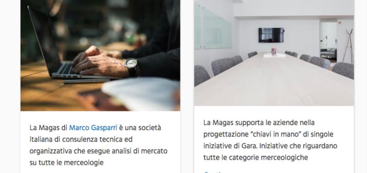 Marco Gasparri Magas
