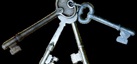 keys-788907_1280